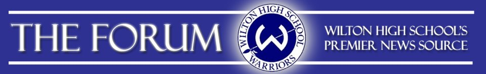 Wilton High School's News Source