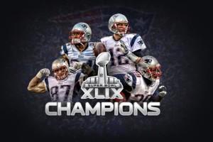 Superbowl XLIX