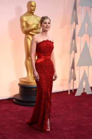 The Oscar's: Best and Worst Fashions on the Red Carpet