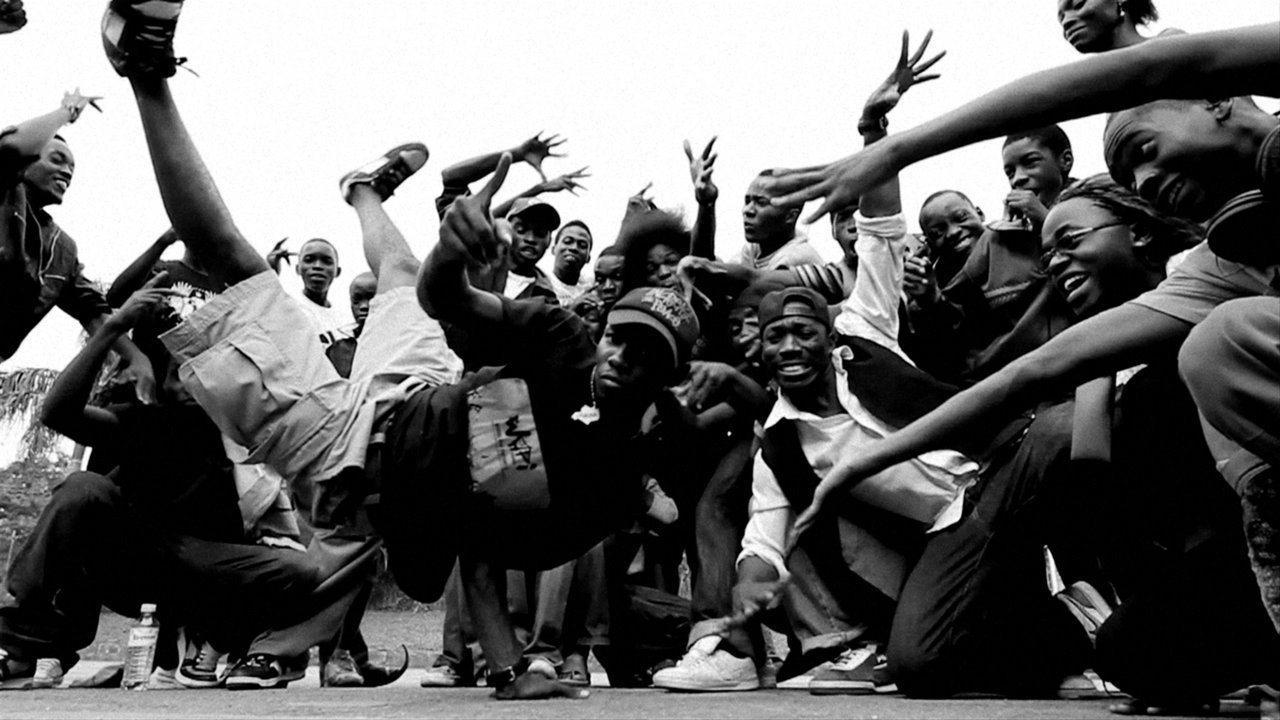 Hip-Hop – Critics, Take a Closer Look