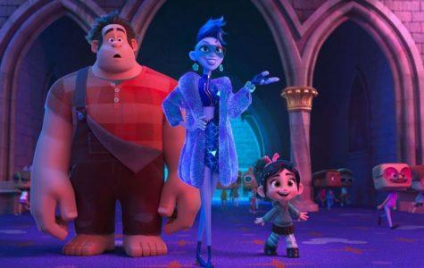 """Ralph Breaks The Internet"" Breaks Almost No Disney Tropes"