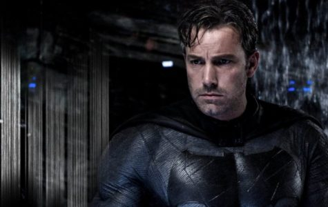 """Holy Lack Of Commitment, Batman!"" – Ben Affleck's Short Time As The Caped Crusader Comes To An End"
