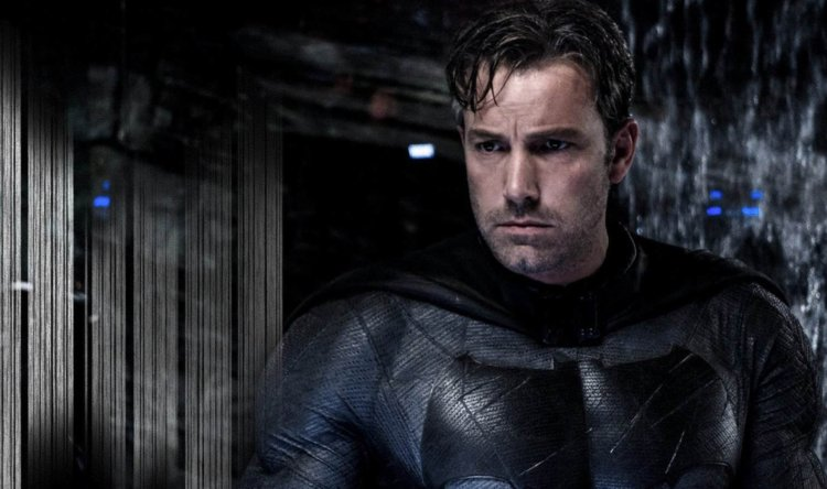 """Holy Lack Of Commitment, Batman!"" - Ben Affleck's Short Time As The Caped Crusader Comes To An End"