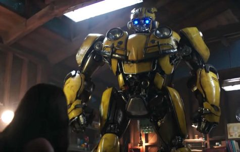 'Bumblebee' Sets A New Standard For The 'Transformers' Films (Which Still Isn't Very High)