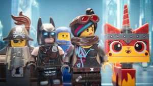 'The Lego Movie 2: The Second Part' May Be A Sign Of An Animated Rebirth