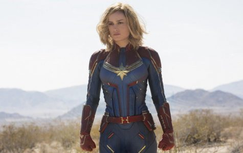 With 'Captain Marvel', Marvel Delivers Its Weakest Effort Since 'Avengers: Age of Ultron'