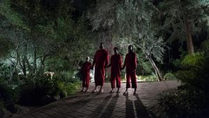 'Us' Is Director Jordan Peele's Biggest, Weirdest, Most Totally Bonkers Project Yet – And His Best