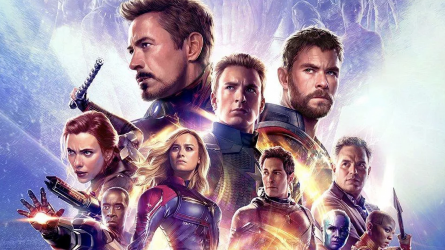 Avengers%3A+Endgame+May+Not+Be+A+Perfect+Film+-+But+It+Is+A+Perfect+Conclusion+%28NON-SPOILERS%29