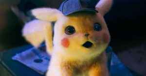 I Don't Choose 'Detective Pikachu', And Neither Should You