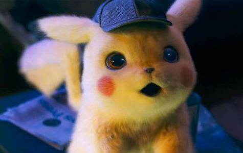 "I Don't Choose ""Detective Pikachu"", And Neither Should You"