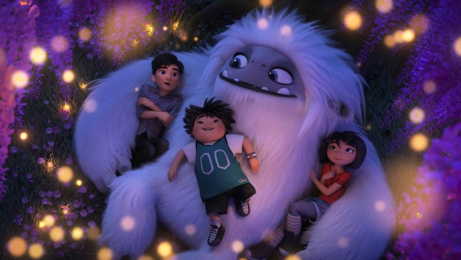 """""""Abominable"""" Isn't An Abomination, But It Isn't Very Good, Either"""