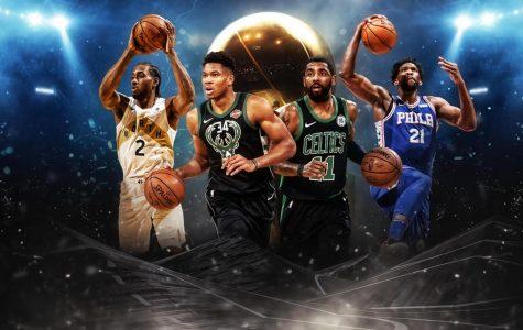 NBA Offseason: Top Duos in the League