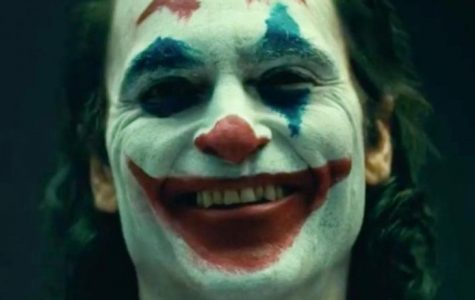 "You Won't Be Laughing At ""Joker"""