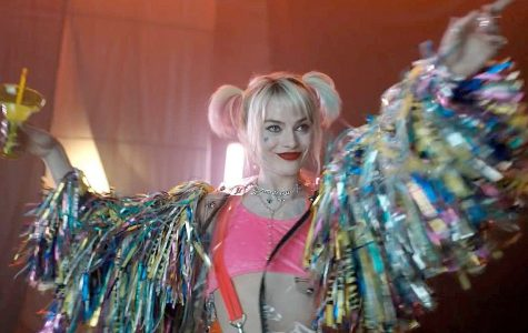 "Harley Quinn Soars In ""Birds of Prey"""