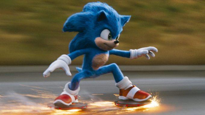 """Sonic"" Satisfies"