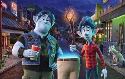 """""""Onward"""" Isn't Pixar Wizardry, But It's Still Pretty Good"""