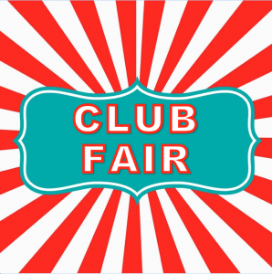 The New and Improved Club Fair?